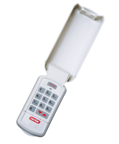 Images for Genie GK-R Intellicode2 Wireless Keypad