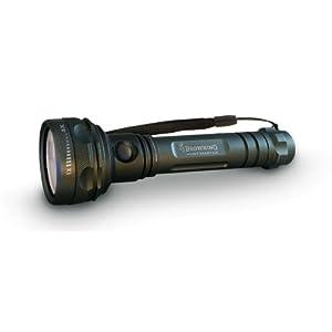Best Hunting Lights - Browning Tactical Hunter Hunt Master OD Light, Green
