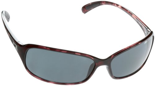 Bolle Serpent Sunglasses, Pink Tortoise with Polarized T Lens