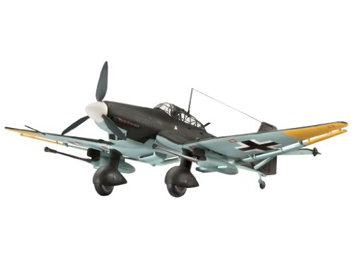 Revell-4692-Junkers-Ju-87-GD-Tank-Buster