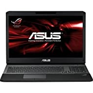 ASUS G75VW-DS71 Notebook - Core i7 i7-3610QM 16GB RAM 1.5TB HDD