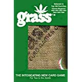 "Grass - the intoxicating new card gamevon ""Euro Games"""