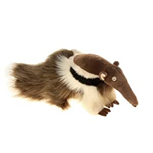 """Anteater Plush Stuffed Animal Toy by Fiesta Toys - 15"""": Toys & Games"""