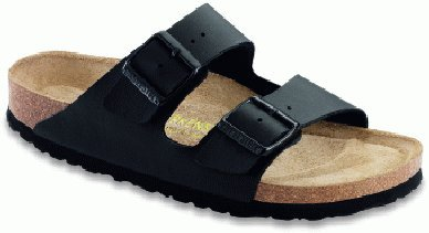 Birkenstock Slipper ''Arizona''