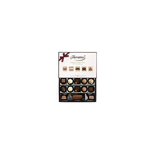 Thorntons Continental Chocolate Collection (142g) (Thornton Chocolate compare prices)