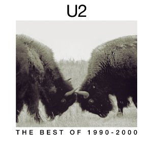 U2 - 1990-2000 Best Of - Zortam Music
