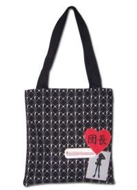 Hand Bag: The Melancholy of Haruhi Suzumiya - Checker
