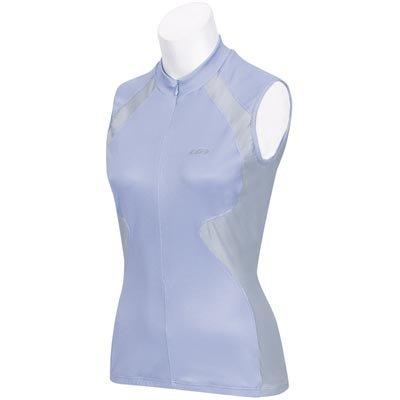 Buy Low Price Louis Garneau Zephyr Cycling Jersey – Sleeveless – Women's (1020290-644-XXL)