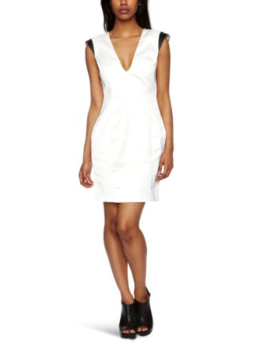 Lipsy DR05891 Tunic Tunic Women's Dress White