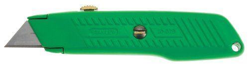 Stanley 10-179 High Visibility Retractable Blade Utility Knife (Stanley Box Cutter compare prices)