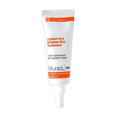 Murad Lighten & Brighten Eye Treatment 15Ml/0.5Oz