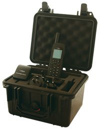 Disaster Preparedness Kit - 9555 Iridium Satellite Phone