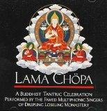 Lama Chopa: A Buddhist Tantric Celebration