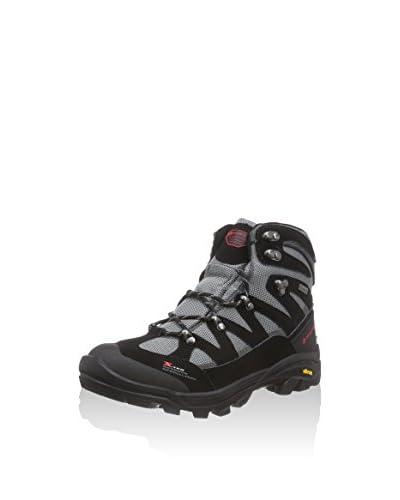 Alpine Pro Calzado Outdoor Negro