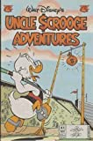 img - for Walt Disney's Uncle Scrooge Adventures #41 - 11/96 (Gladstone)-