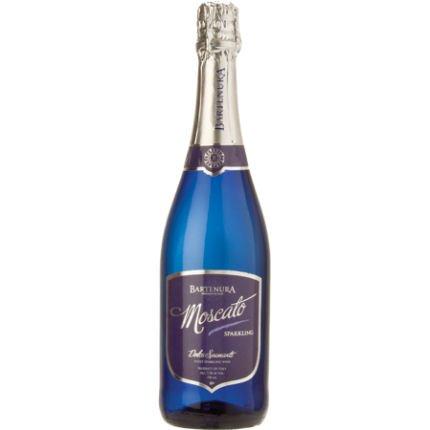 Bartenura Wines Moscato Sparkling