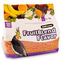 Fruitable Cockatiel, 2 lb