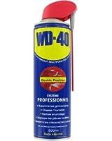 WD 40 33034 WD 40 Pulvérisateur 2 Positions, 500 ml