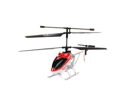 Syma S032G 3 Channels RC Helicopter with Gyro (Red) + Worldwide free shiping