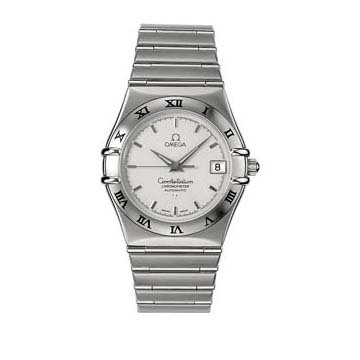 Omega Men's 1502.30.00 Constellation Automatic Chronometer Watch