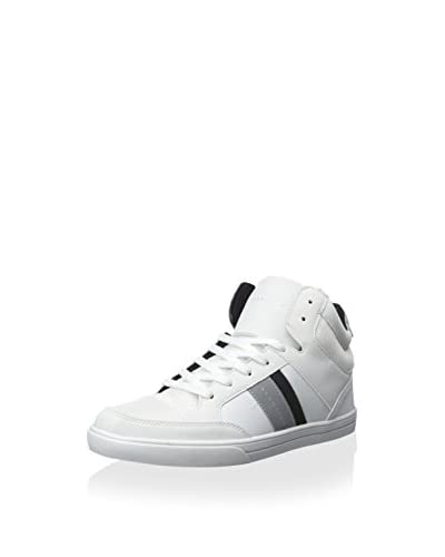 Sean John Men's Rainero Hightop Sneaker