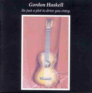 Gordon Haskell - It