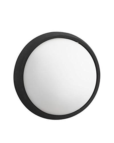 Philips myGarden Aplique LED EAGLE Negro