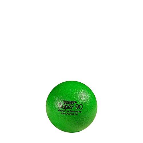 VOLLEY Schaumstoffball, Softball, Schaumstoff Spielball mit Elefantenhaut