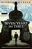 Heinrich Harrer Seven Years in Tibet (Flamingo Modern Classics)