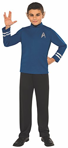 Rubie's Costume Kids Star Trek: Beyond Spock Costume, Medium