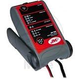 BATTERIE LADEGERÄT JMP 4000 12V 1A/4A - 609.24.98 - Geeignet für 12 Volt Batterien Blei-Säure, offene, wartungsfreie, AGM, GEL, Calcium, JMT Lithium Batterien -