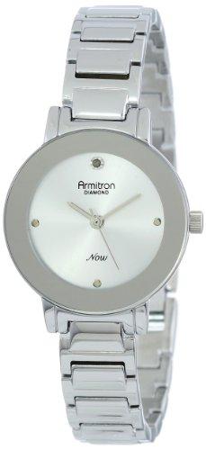Armitron 75/5144SVSV - Reloj para mujeres