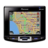 "Pioneer AVIC-S2 Portable Smart GPS Navigation with 3.5"" Touch Display"