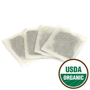 Hibiscus Flower Tea Bags Organic