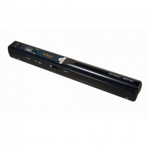 office products portable wand scanner. Black Bedroom Furniture Sets. Home Design Ideas