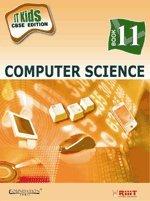 IT Kids: v. 11: Computer Science [CBSE]