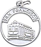 San Francisco Charm by Rembrandt Charms