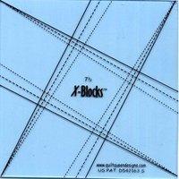 X-Block 7 1/2