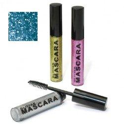 Stargazer - Glitter Mascara - Blue