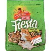 Kaytee Fiesta Gourmet Hamster & Gerbil Food