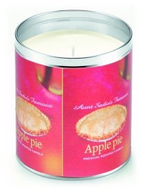 Baked Apple Pie Candle by Aunt Sadie's