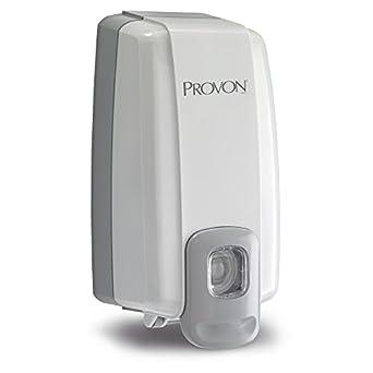 Provon 2115-06 Dove Gray NXT Space Saver Dispenser