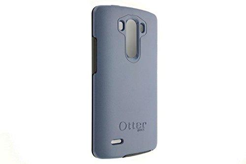 Otterbox LG G3 Symmetry Series Case - Retail Packaging - Black (Otterbox Lg G3 Symmetry compare prices)
