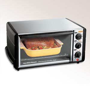 Countertop Convection Ovens On Sale : SALE Hamilton Beach Convection Toaster Oven on Sale - Sale Ovens ...