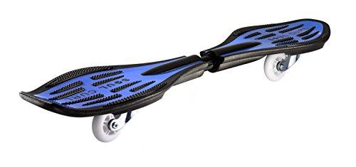 Soul curl waveboard – Caster board Azul