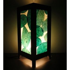Cool Bedside Lamps 7866 front