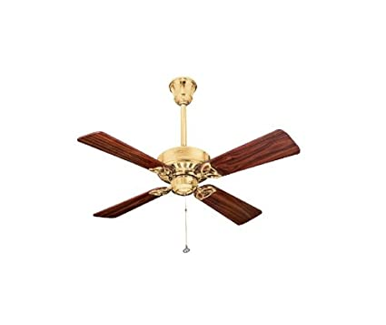 Usha-Hunter-Bayport-Designer-4-Blade-(1067-mm)-Ceiling-Fan