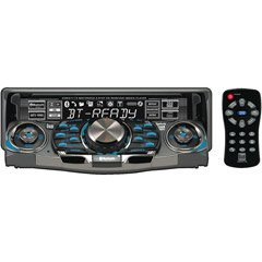 Dual XDM-A7715 200-Watt CD/MP3/WMA Receiver with Motorized Detachable Face (Ford Compass Module compare prices)