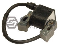 Ignition Coil, Left HONDA/30550-ZJ1-845