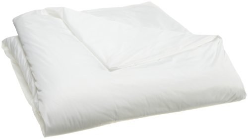 Stretch Knit Polyester Dust Mite & Allergy Control King Duvet Cover (Allergy Duvet Cover King compare prices)